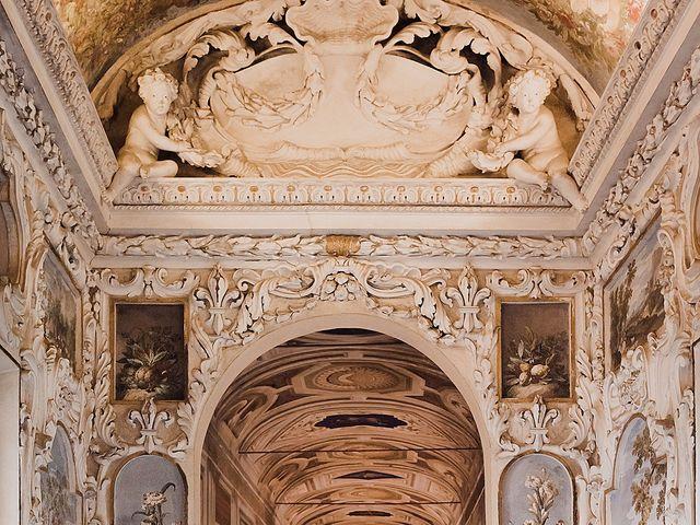Il matrimonio di Giacomo e Erica a Soragna, Parma 46