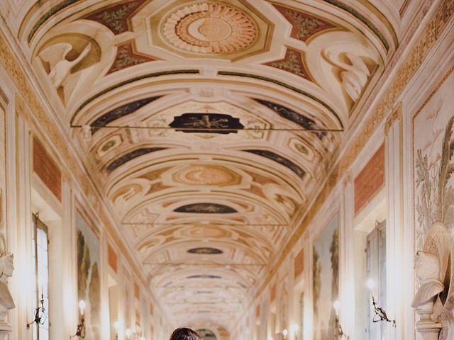 Il matrimonio di Giacomo e Erica a Soragna, Parma 47
