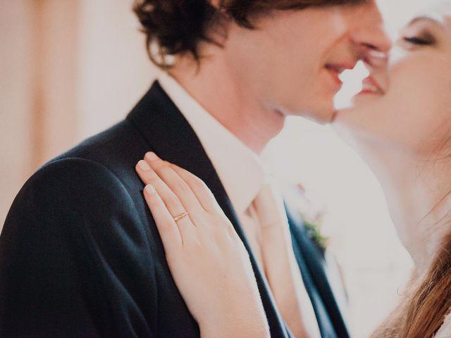 Il matrimonio di Giacomo e Erica a Soragna, Parma 50
