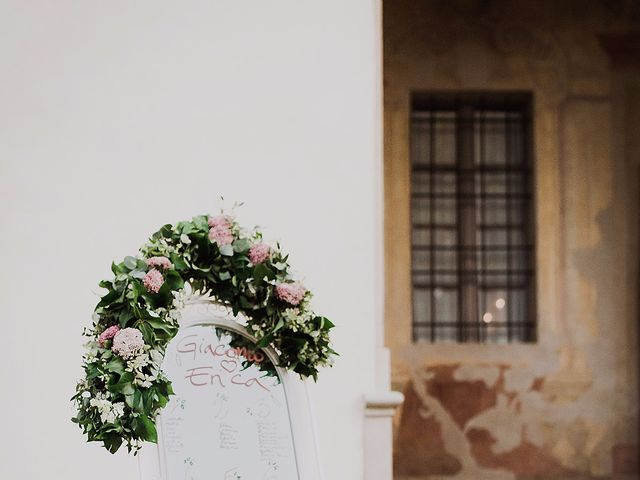 Il matrimonio di Giacomo e Erica a Soragna, Parma 56