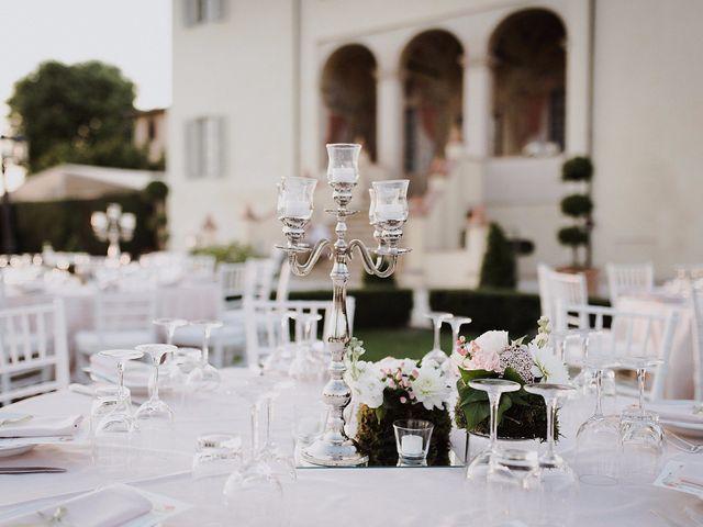 Il matrimonio di Giacomo e Erica a Soragna, Parma 59