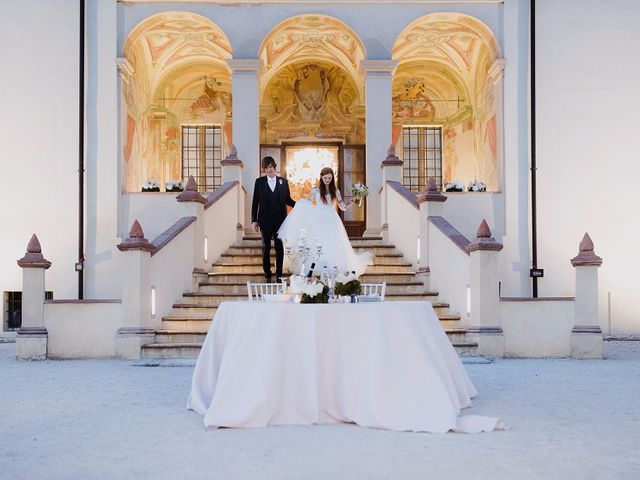 Il matrimonio di Giacomo e Erica a Soragna, Parma 63