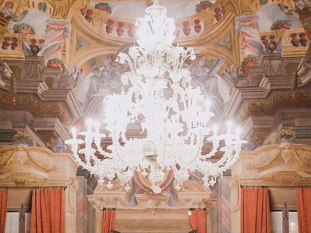 Il matrimonio di Giacomo e Erica a Soragna, Parma 65