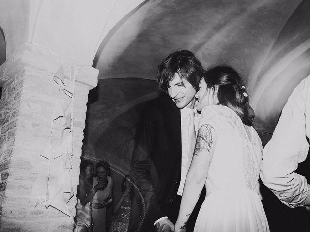 Il matrimonio di Giacomo e Erica a Soragna, Parma 76
