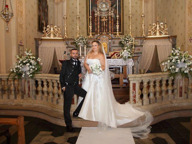 Il matrimonio di Roberto e Annalisa a Montafia, Asti 2
