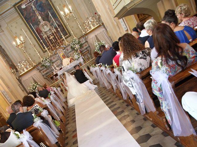 Il matrimonio di Roberto e Annalisa a Montafia, Asti 4