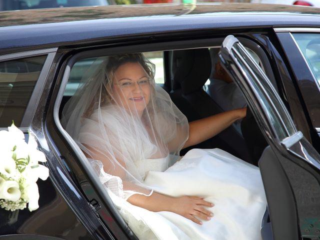 Il matrimonio di Roberto e Annalisa a Montafia, Asti 7