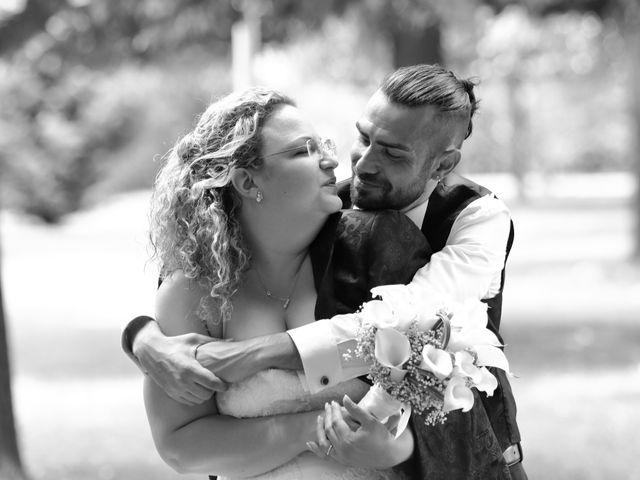 Il matrimonio di Roberto e Annalisa a Montafia, Asti 10