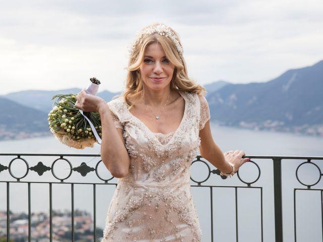 Il matrimonio di Renato e Paola a Iseo, Brescia 5