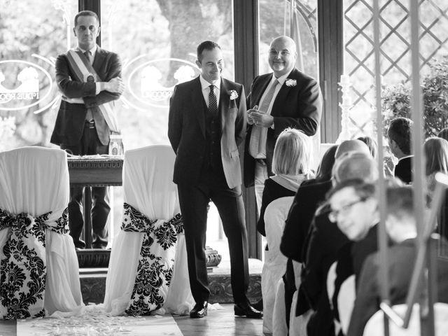Il matrimonio di Renato e Paola a Iseo, Brescia 7