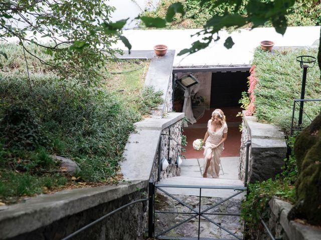 Il matrimonio di Renato e Paola a Iseo, Brescia 8