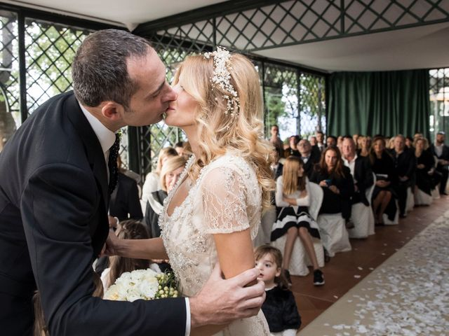 Il matrimonio di Renato e Paola a Iseo, Brescia 10