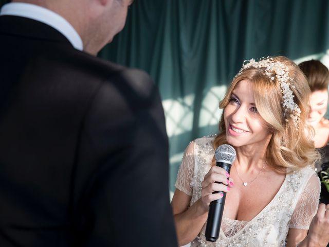 Il matrimonio di Renato e Paola a Iseo, Brescia 12