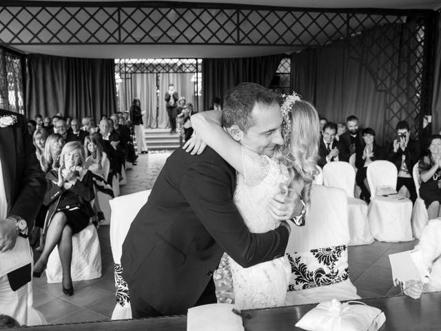 Il matrimonio di Renato e Paola a Iseo, Brescia 15