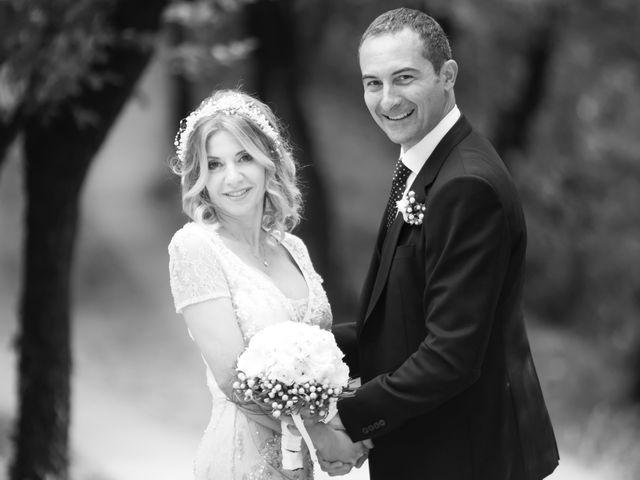 Il matrimonio di Renato e Paola a Iseo, Brescia 18