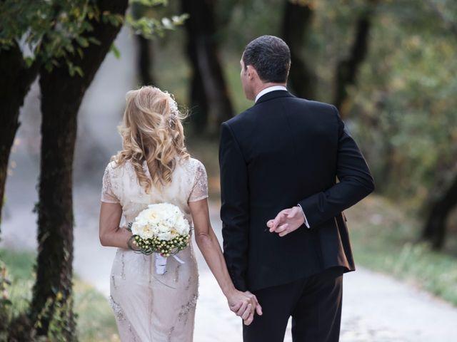 Il matrimonio di Renato e Paola a Iseo, Brescia 19