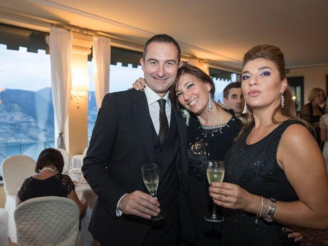 Il matrimonio di Renato e Paola a Iseo, Brescia 21