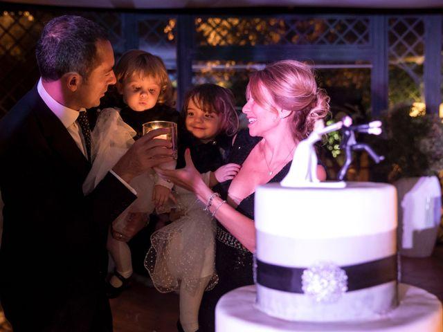 Il matrimonio di Renato e Paola a Iseo, Brescia 25