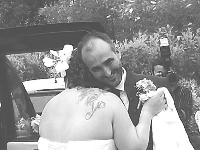 Il matrimonio di Nicola e Sara a Crema, Cremona 4