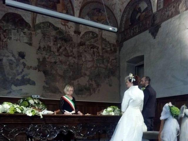 Il matrimonio di Nicola e Sara a Crema, Cremona 5