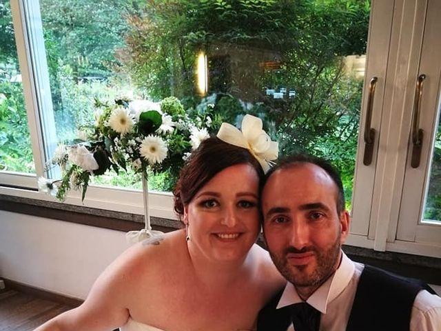 Il matrimonio di Nicola e Sara a Crema, Cremona 1