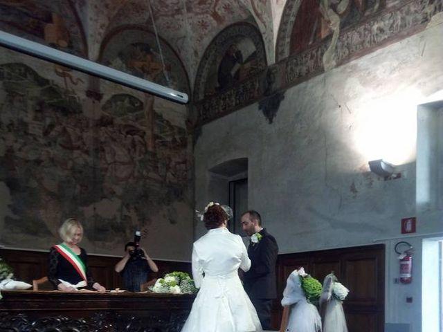 Il matrimonio di Nicola e Sara a Crema, Cremona 6