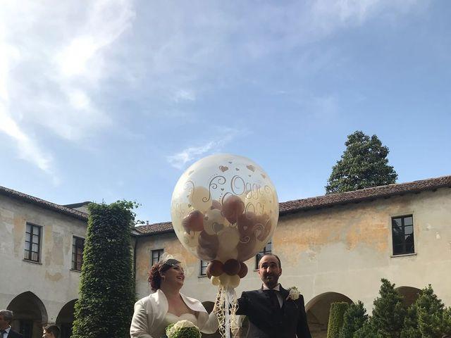 Il matrimonio di Nicola e Sara a Crema, Cremona 2