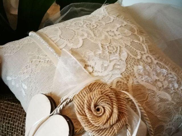 Il matrimonio di Nicola e Sara a Crema, Cremona 11