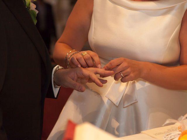 Il matrimonio di Manu e Anna a Trieste, Trieste 4