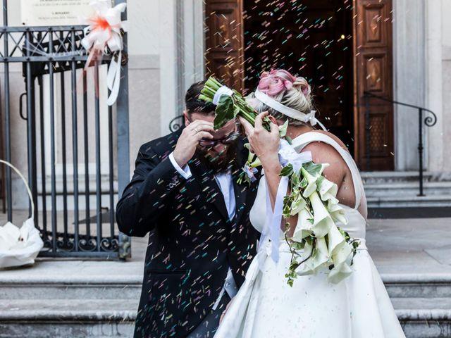 Il matrimonio di Manu e Anna a Trieste, Trieste 6