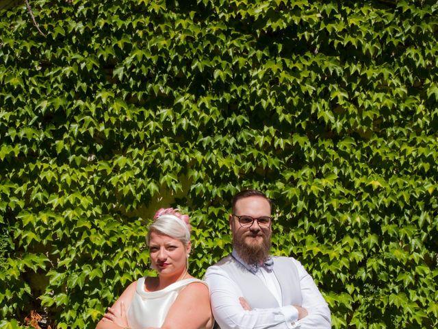 Il matrimonio di Manu e Anna a Trieste, Trieste 9