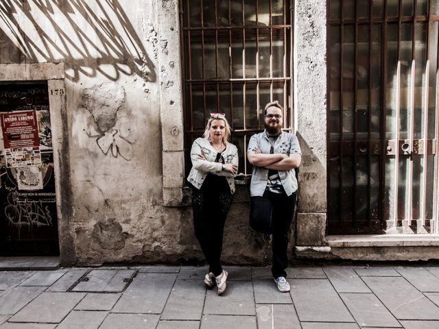 Il matrimonio di Manu e Anna a Trieste, Trieste 12