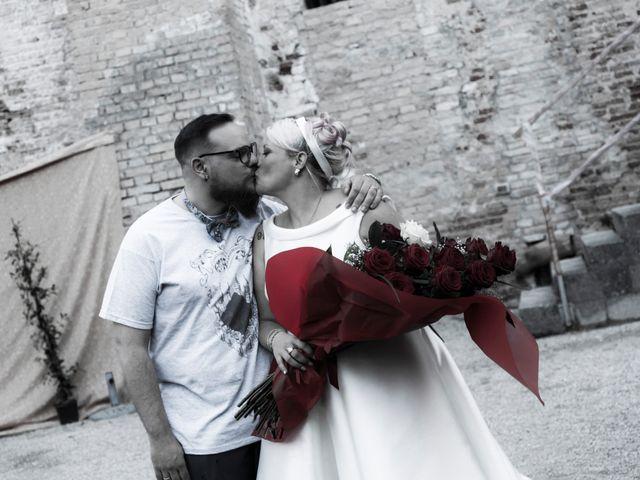 Il matrimonio di Manu e Anna a Trieste, Trieste 18