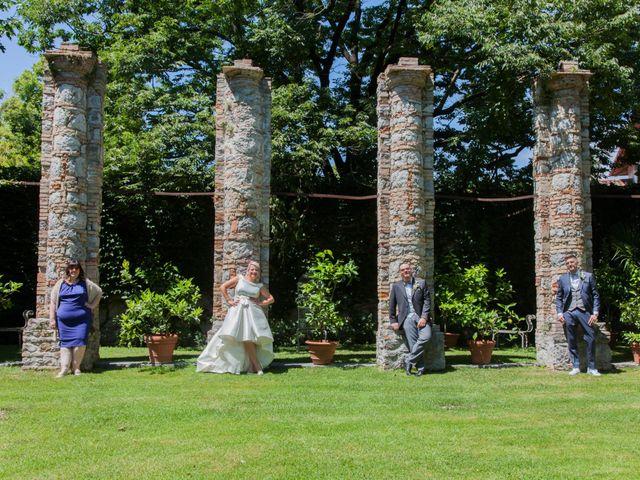 Il matrimonio di Manu e Anna a Trieste, Trieste 23