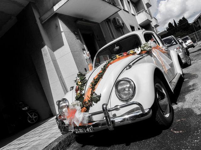 Il matrimonio di Manu e Anna a Trieste, Trieste 30