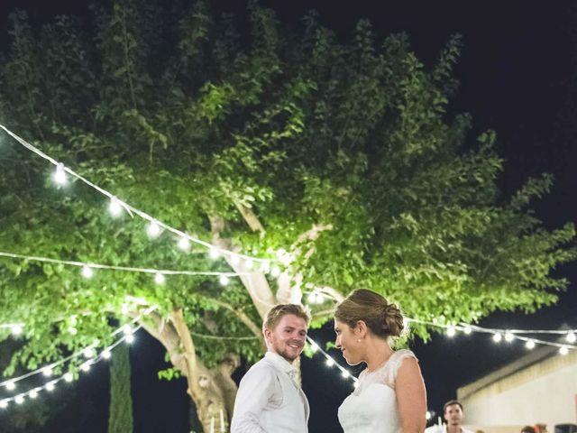 Il matrimonio di Paul e Ilaria a Marsala, Trapani 14