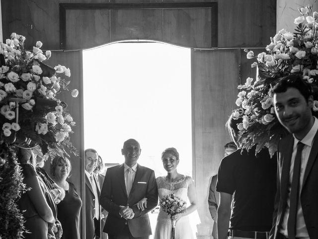 Il matrimonio di Paul e Ilaria a Marsala, Trapani 11