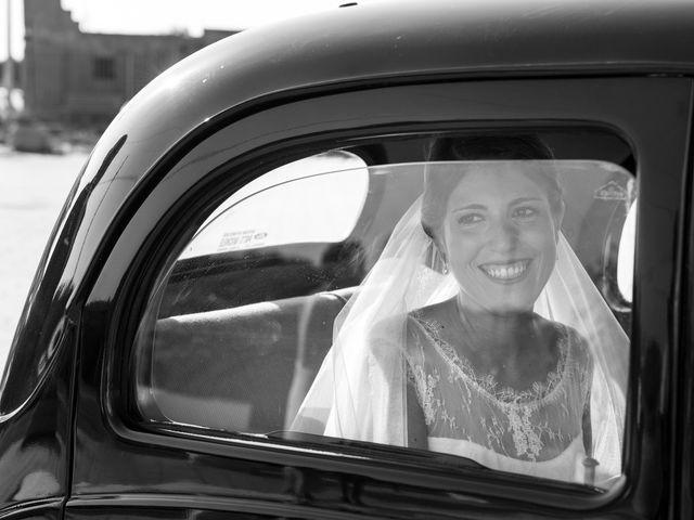 Il matrimonio di Paul e Ilaria a Marsala, Trapani 12