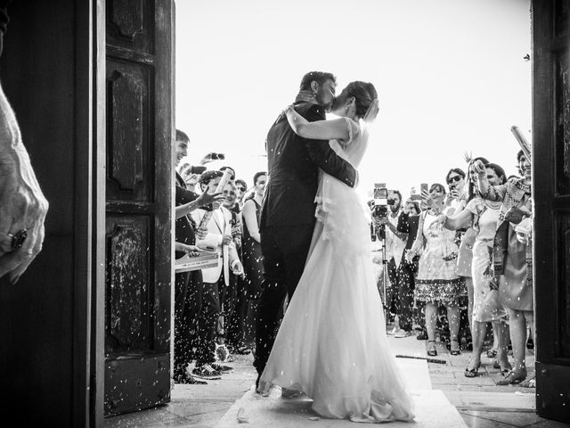 Il matrimonio di Paul e Ilaria a Marsala, Trapani 13