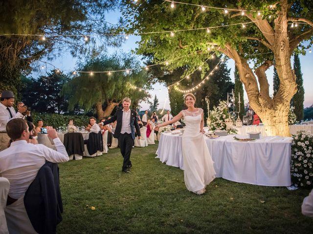 Il matrimonio di Paul e Ilaria a Marsala, Trapani 16