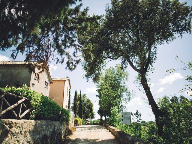 Il matrimonio di Veronica e Andrea a Roma, Roma 4