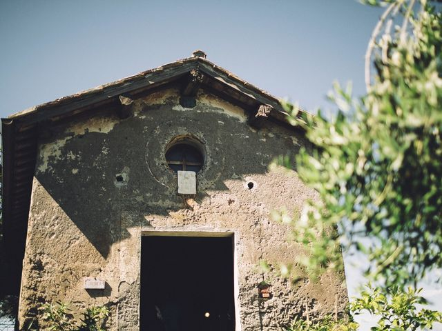 Il matrimonio di Veronica e Andrea a Roma, Roma 13