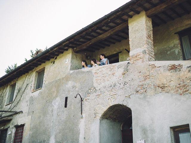 Il matrimonio di Veronica e Andrea a Roma, Roma 18