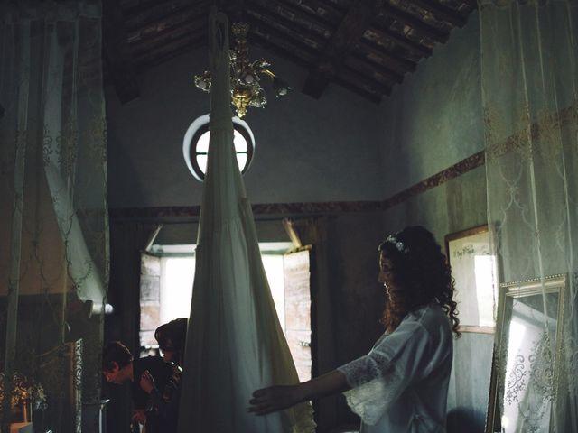 Il matrimonio di Veronica e Andrea a Roma, Roma 21