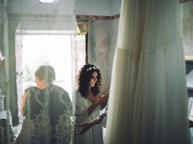 Il matrimonio di Veronica e Andrea a Roma, Roma 22