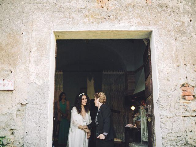 Il matrimonio di Veronica e Andrea a Roma, Roma 23