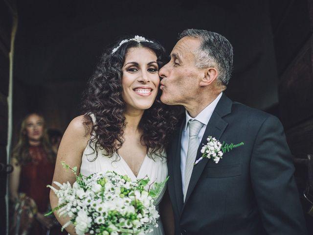 Il matrimonio di Veronica e Andrea a Roma, Roma 28