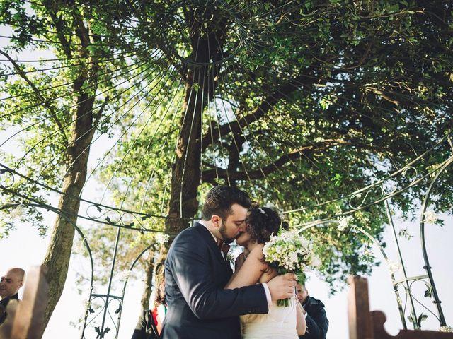 Il matrimonio di Veronica e Andrea a Roma, Roma 31