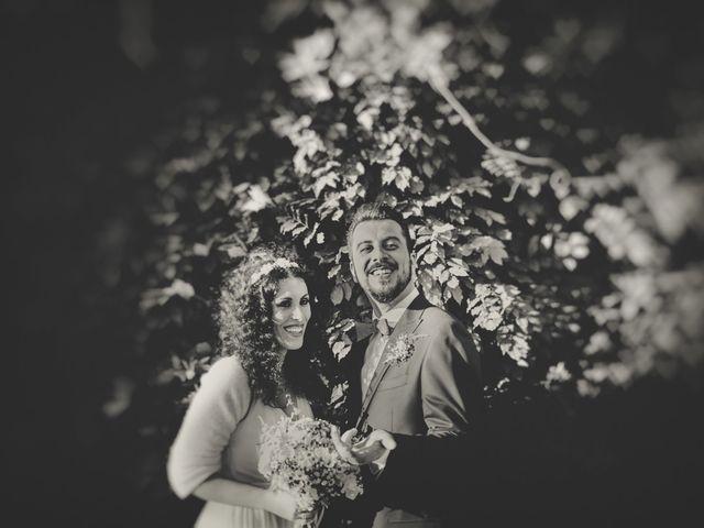 Il matrimonio di Veronica e Andrea a Roma, Roma 35