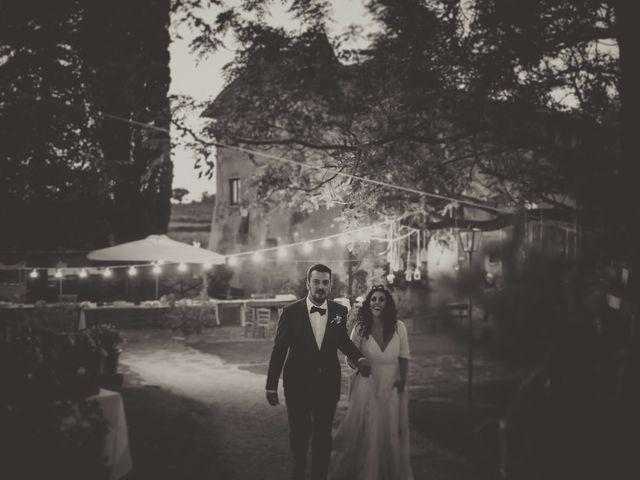 Il matrimonio di Veronica e Andrea a Roma, Roma 39